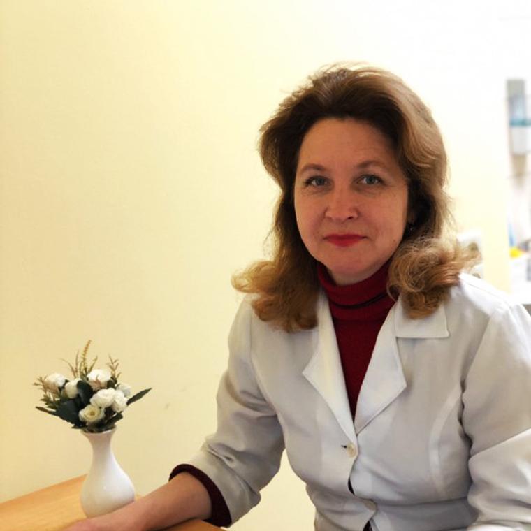 Гришунина Наталья Юрьевна