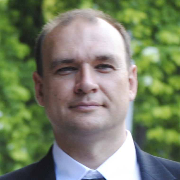 Тыква Сергей Павлович