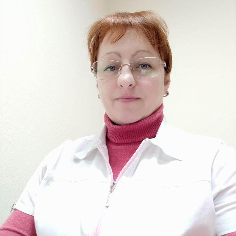 Голембйовская Оксана Ярославовна