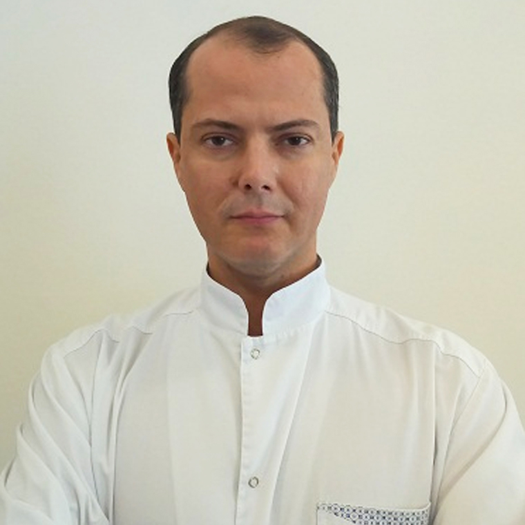 Табацкий Евгений Валерьевич